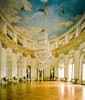 Marble Hall at Ludwigsburg Schloss (Palace) Germany by mbell1975