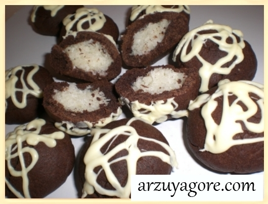 koko kurabiye