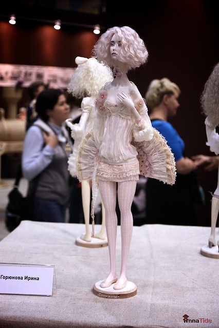 Art of doll (Moscow, december 2013) - 48