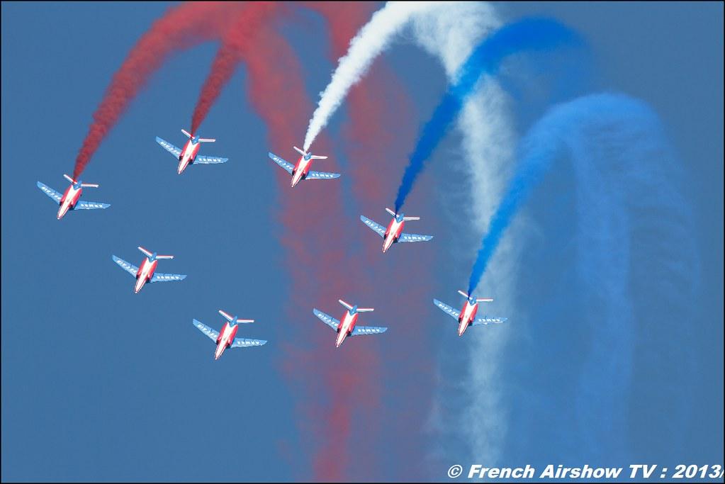 Patrouille de France 2013