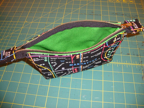 another zipper pouch!