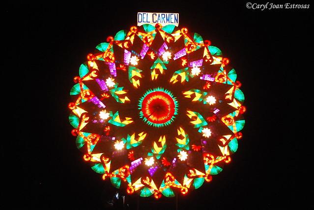 Giant Lantern Festival 2013: Barangay Del Carmen