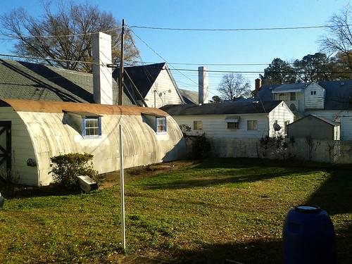 Bomb Shelter (Nov 28 2013)