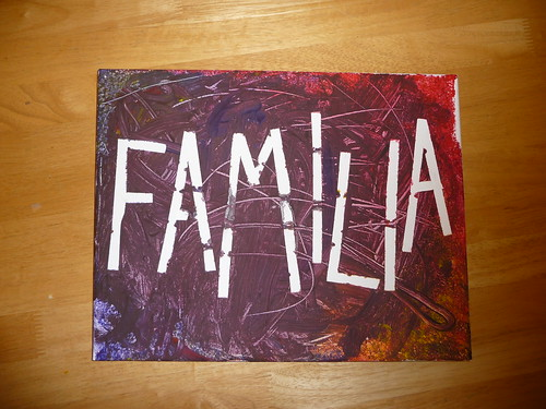 Canvas Finger Paints (3)