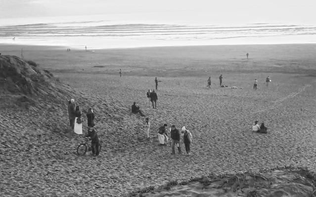 Ocean Beach, San Francisco (2014)