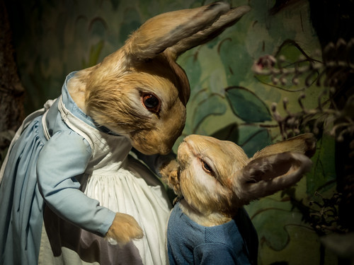 The World of Beatrix Potter (32 of 34)