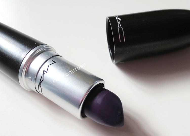 11808920483 c65b73070e o REVIEW: MAC PUNK COUTURE LIPSTICK