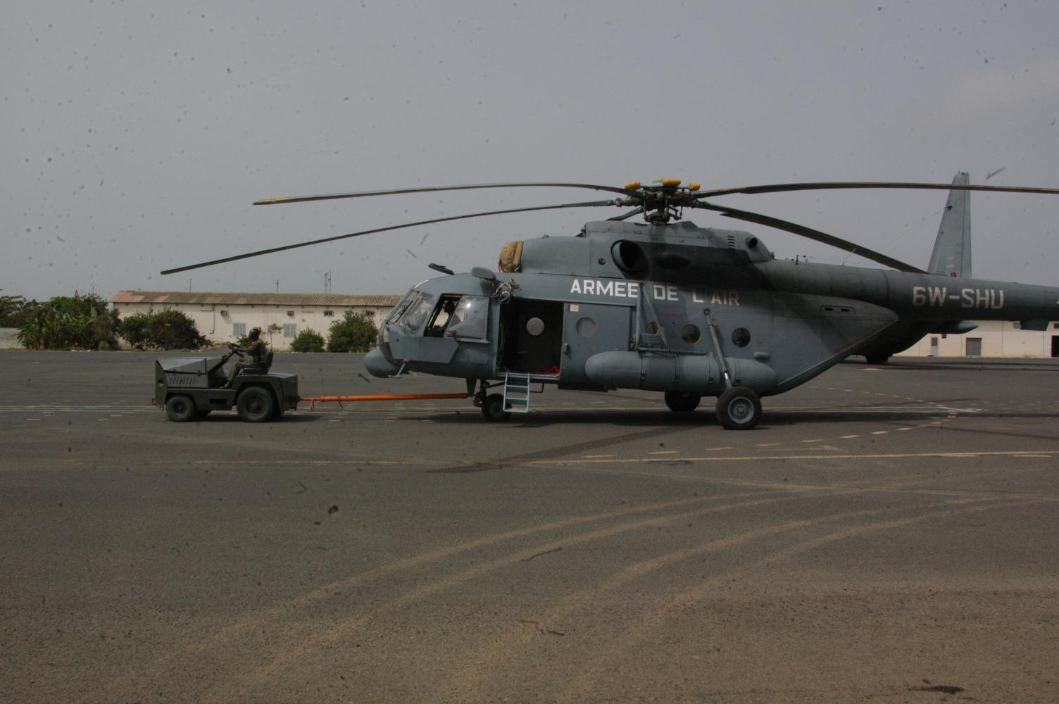 Armée Sénégalaise 11932112234_ded829d2e3_o