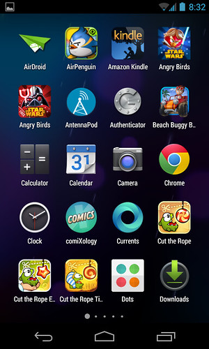 google-experience-launcher-app-drawer