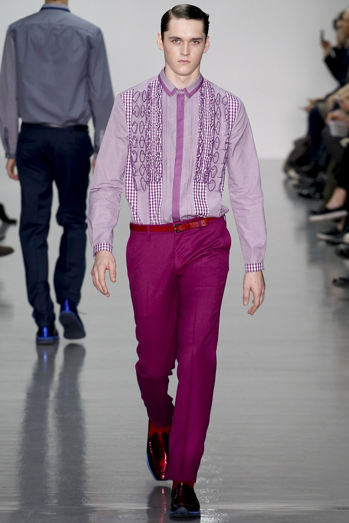 FW14 London Richard Nicoll026_Anders Hayward(VOGUE)