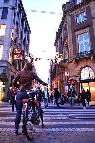 Bike - Amsterdam