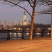 View From The Promenade Hoboken NJ by pmarella