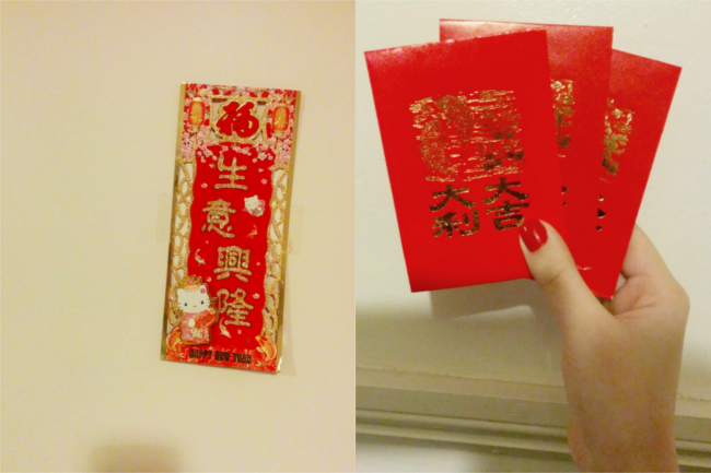 Daisybutter - UK Style and Fashion Blog: CNY2014, Chinese New Year traditions, Lunar New Year, Year of the Horse