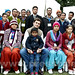 Rahul Gandhi meets Uttarakhand flood victims 07