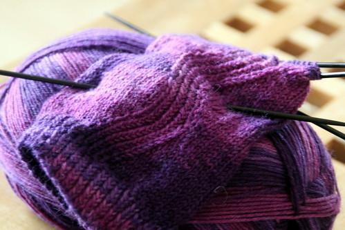 wip: kalajoki socks.