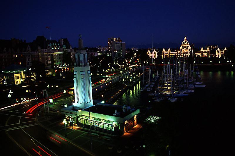 Victoria, Vancouver Island, British Columbia, Canada
