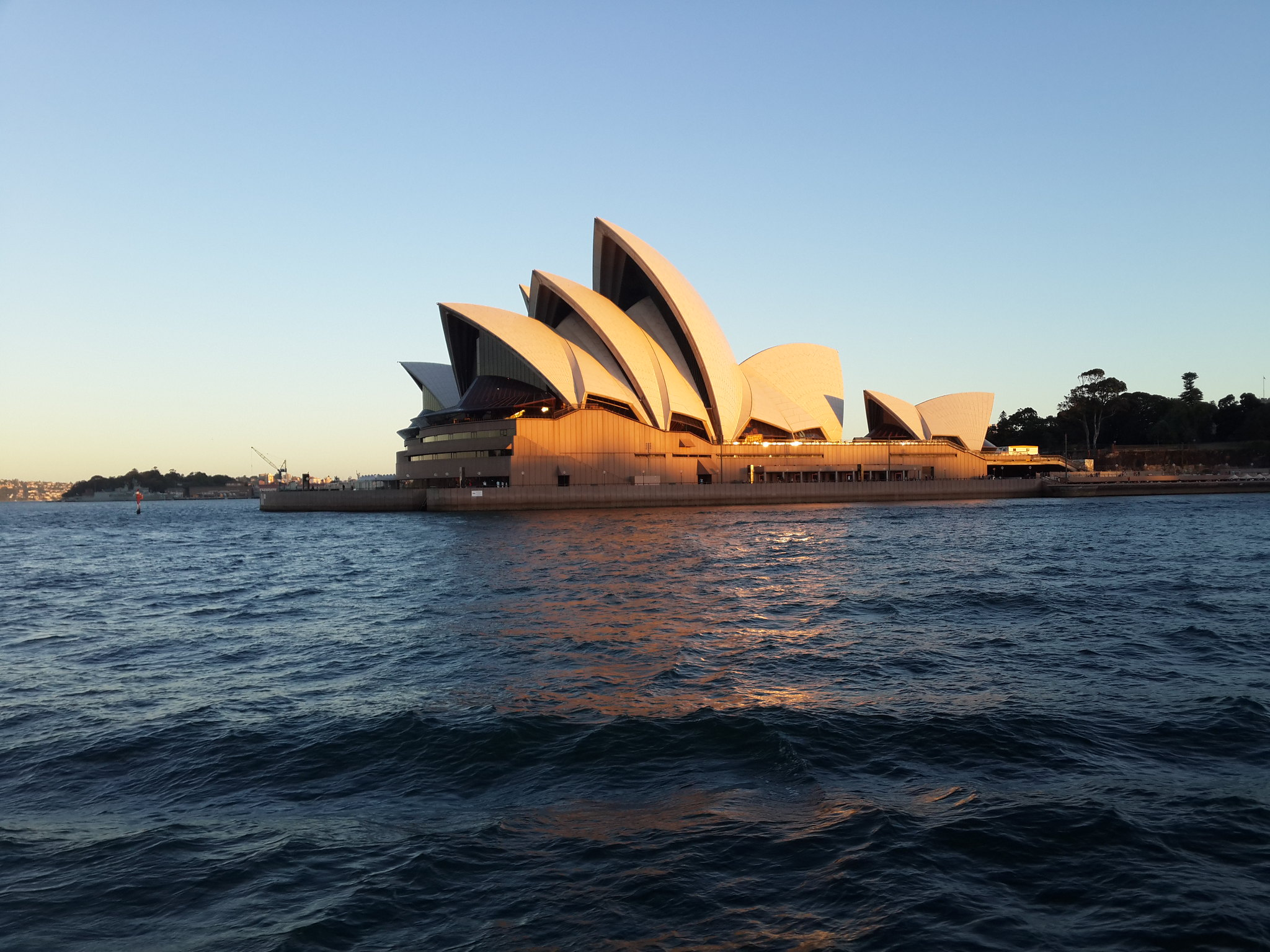 My sydney opera house