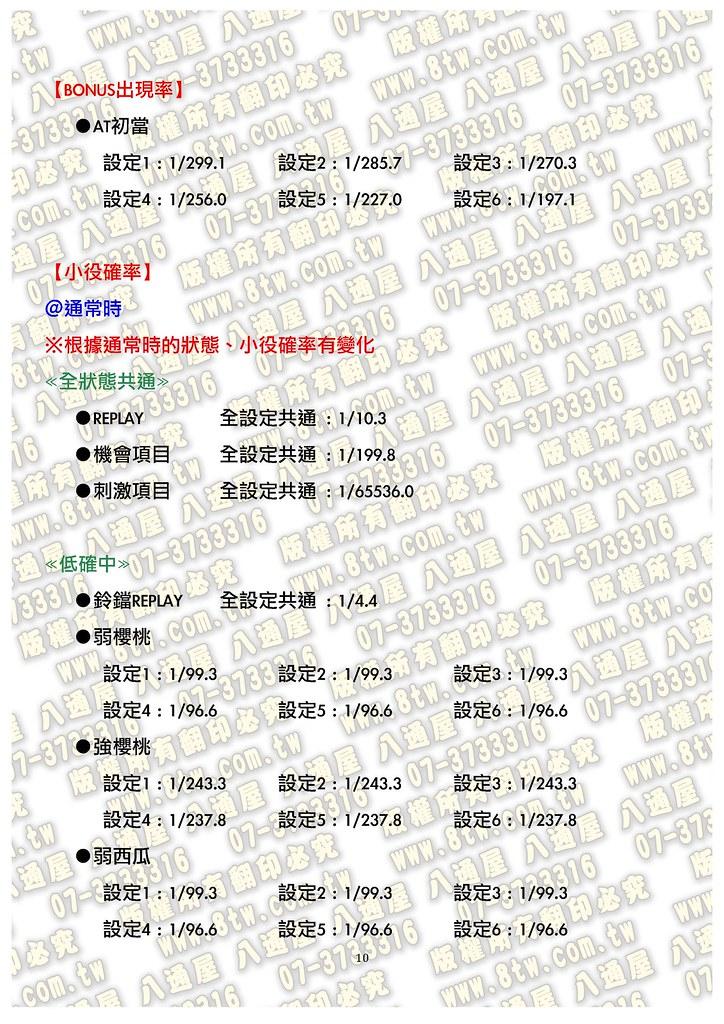 S0156回胴默示錄3 中文版攻略_Page_11