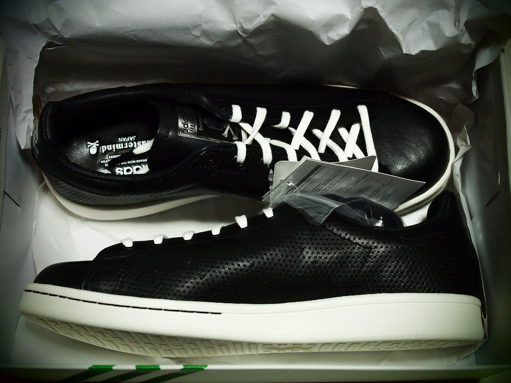 adidas Originals by mastermind JAPAN | Stan Smith
