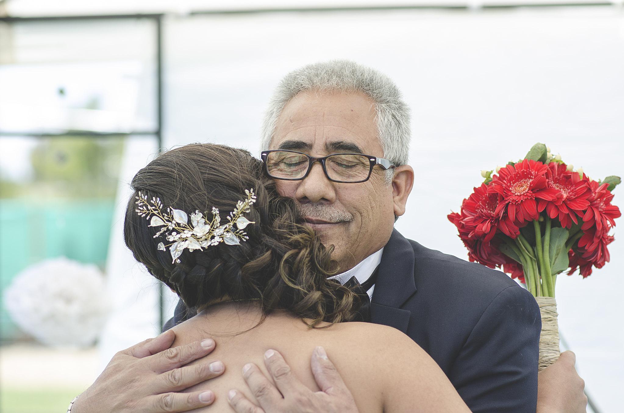 Matrimonio Ivonne e Igor