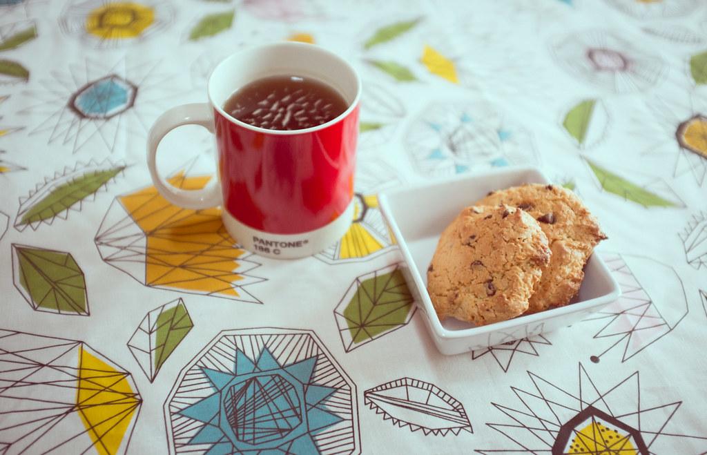 Cookies sans beurre et sans reproche