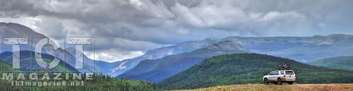 4Runner mountain scenery | TCT Magazine