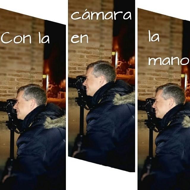 Blog de Mario Silva