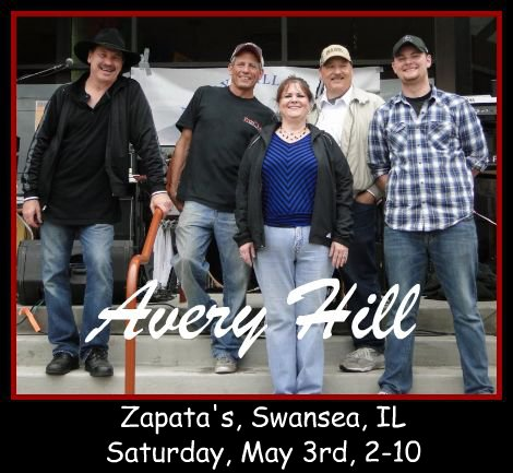 Avery Hill 5-3-14