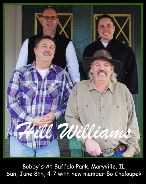 Hill Williams 6-8-14