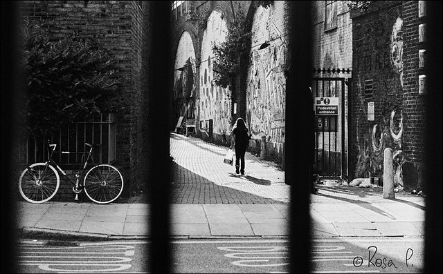 UK - London - Camden Town 2