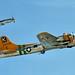 B17G & P51 - Chino Airshow 2014 by Airwolfhound