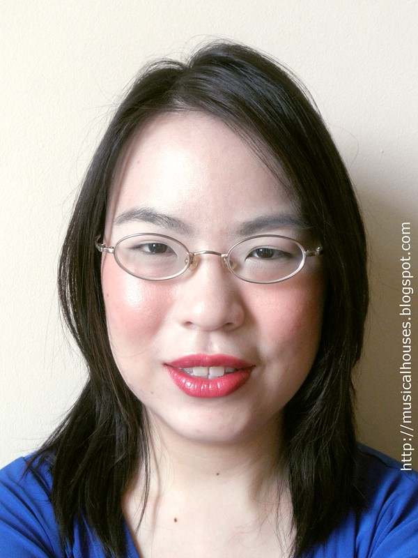Elizabeth Arden Flawless Finish Perfectly Nude Makeup Foundation FOTD
