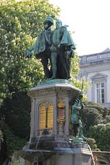 Kleine Zavel - Petit Sablon, Brussels 721