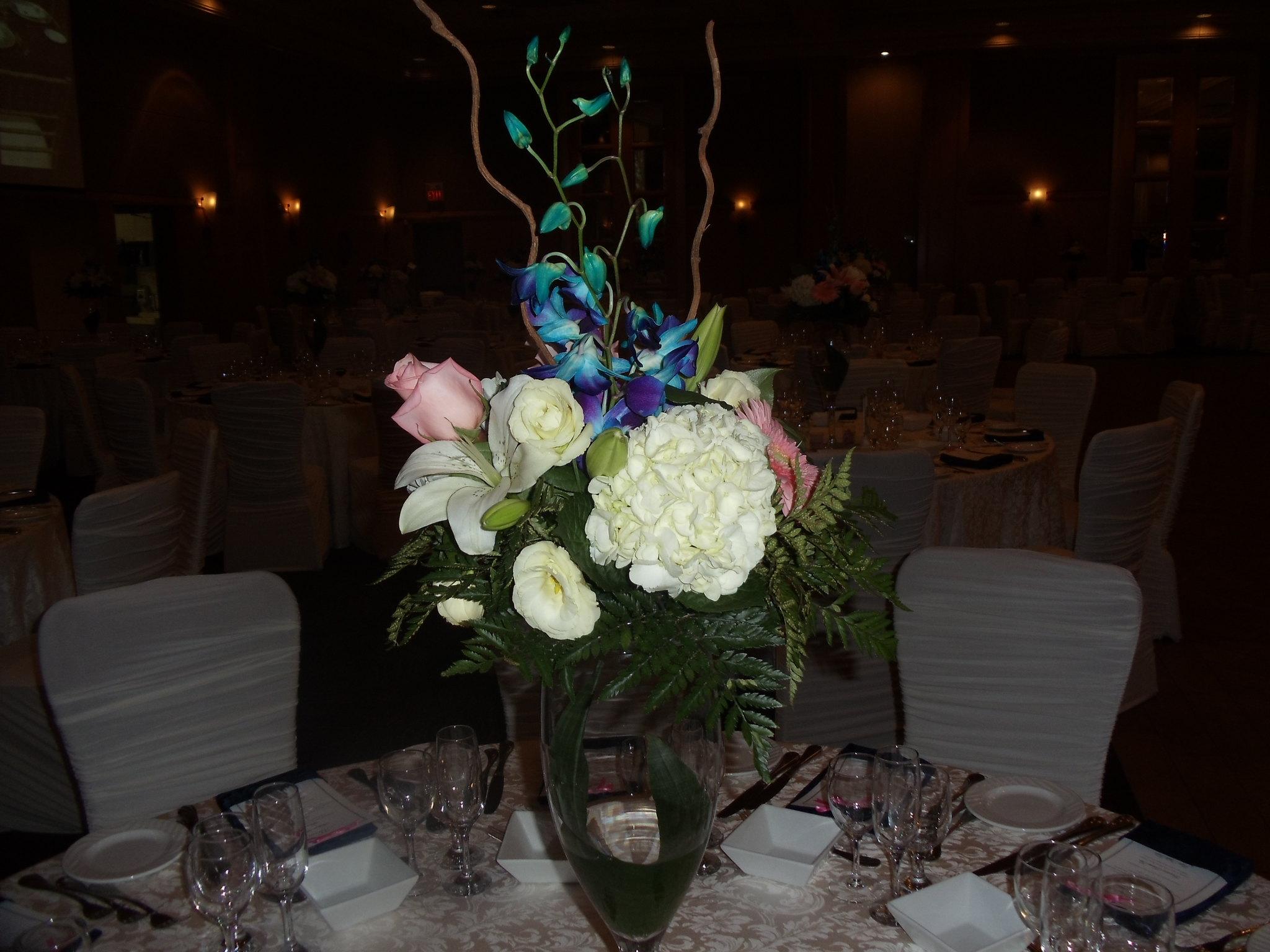 Farah Florist W-CP-5