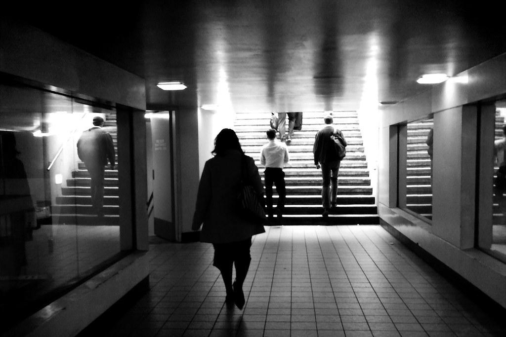 Commuters #3