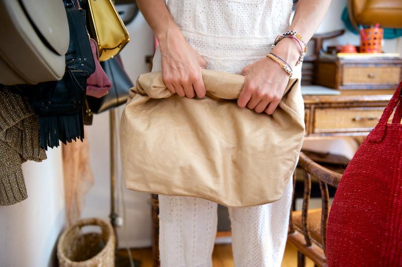 Marie Turnor bag