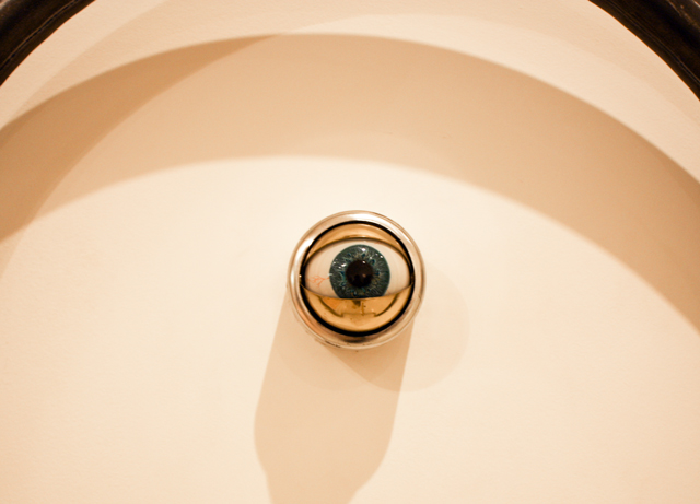 eyeball -wellcome collection