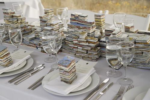 Margie Livingston's Table