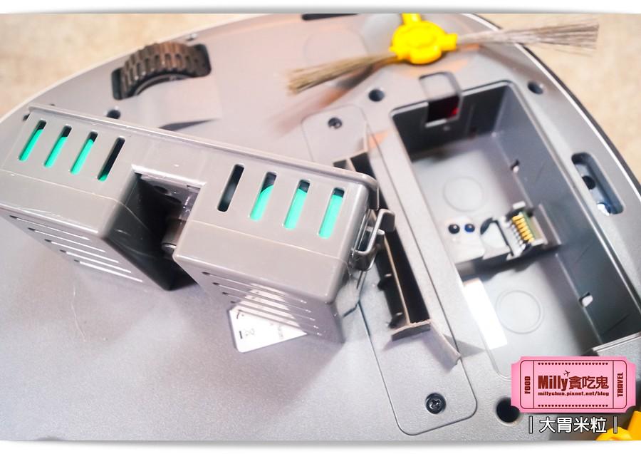 Ecovacs智慧吸塵機器人D350016