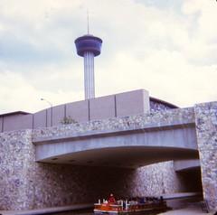 HemisFair Tower