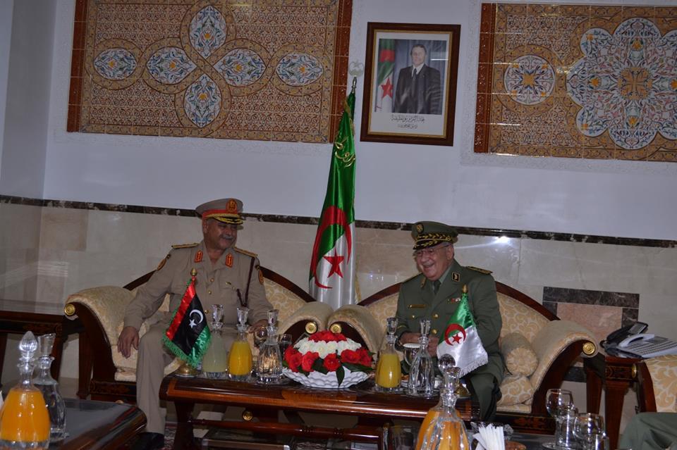 الجزائر : صلاحيات نائب وزير الدفاع الوطني - صفحة 5 30145283003_0a49f6db3d_o