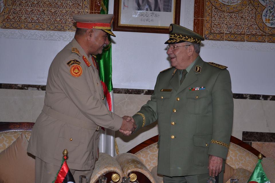 الجزائر : صلاحيات نائب وزير الدفاع الوطني - صفحة 5 30145316373_2673a93e4c_o