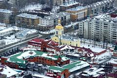 [2014-04-27] Bird's-eye views of Yekaterinburg