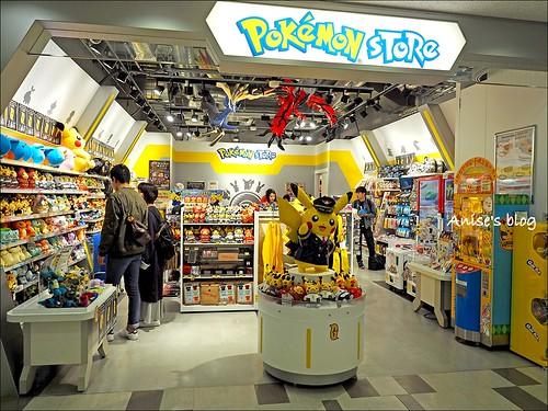 成田機場寶可夢專賣店_004