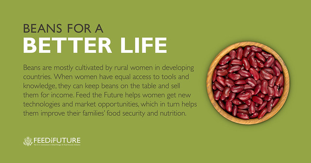 Beans for a Better Life