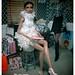 "Perk Colette by Fashion Royalty Lj - ""Bringing Dolls To Life"""
