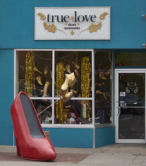 True Love shoes and Accessories