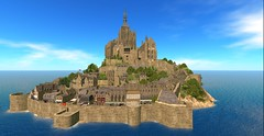 Mont Saint Michel Region Returns