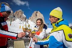 Exploze barev - letošní trend v lyžařském oblečení