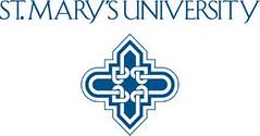 St Marys University Logo